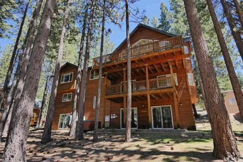 Lupine Trail Holiday home 1 Photo