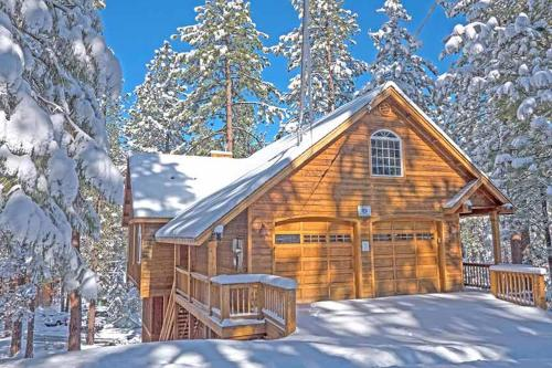High Meadows Trail Holiday home Photo