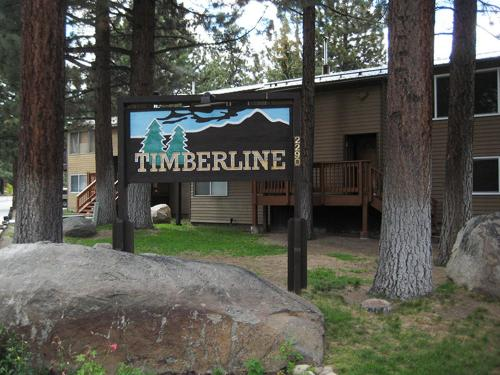 Timberline 32 Photo