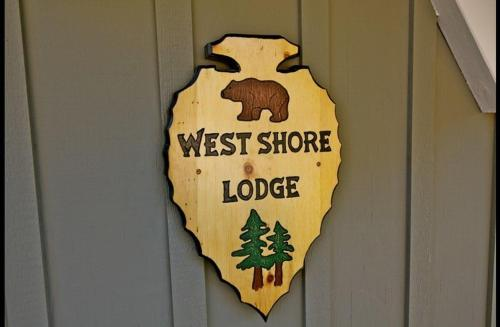 West Shore Lodge Photo