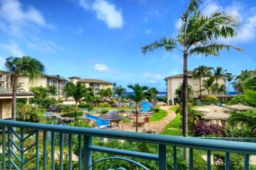 Waipouli Beach Resort D204 Photo