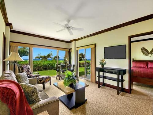 Waipouli Beach Resort G104 Photo