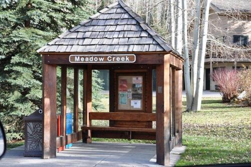 Meadow Creek #C1 Photo