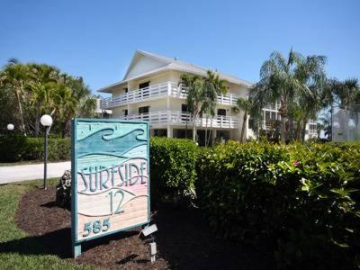 Surfside 12 C4 Photo