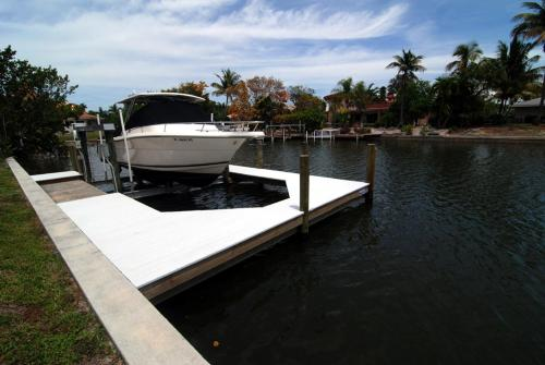 Boaters Landing Photo