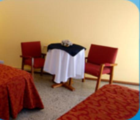 Hotel Chiavari Photo