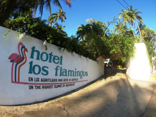 Hotel Flamingos Photo