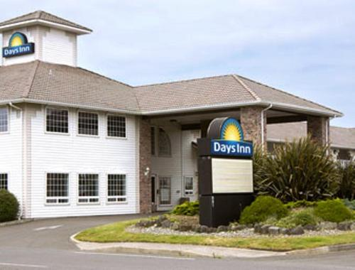Days Inn Ocean Shores Photo