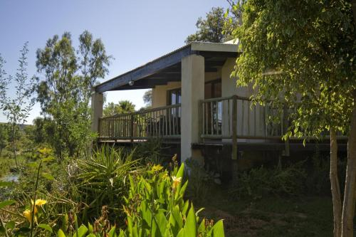 Avoca River Cabins Photo
