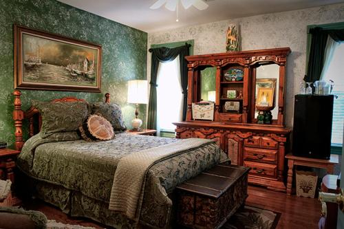 Annapolitan Bed & Breakfast Photo