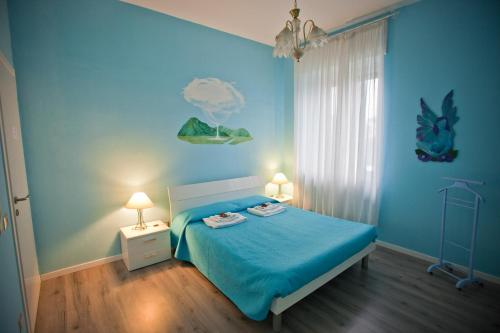 Bed  Breakfast I Tre Arcangeli