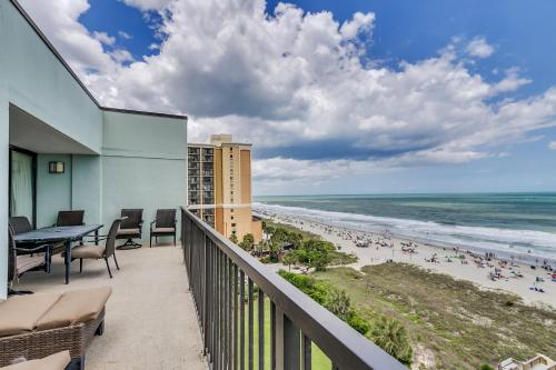Penthouse 704- Carolina Dunes Apartment Photo
