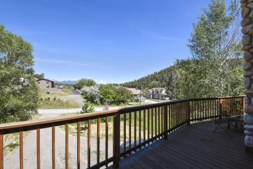 249 1st. Street Downtown Pagosa Springs Photo