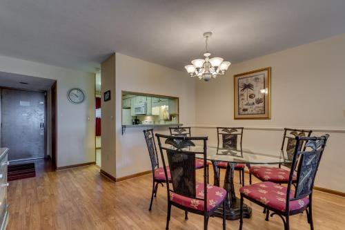 Anchorage II A08 Apartment Photo