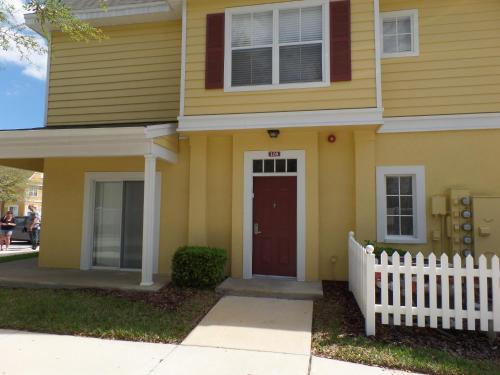 Townhome at The Villas at Seven Dwarfs (jh) Photo