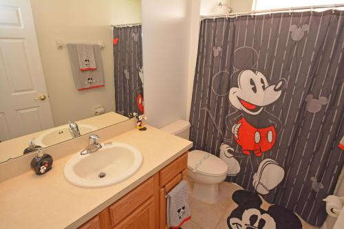 Mickey's Hideaway Photo