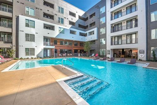 Resort and Business Community Apartment (142) Photo