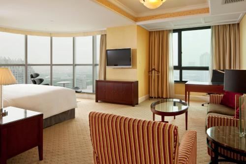 Crowne Plaza Century Park Shanghai photo 6