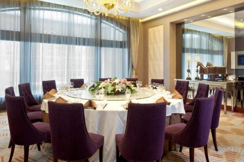 Crowne Plaza Century Park Shanghai photo 14