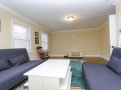 Four-Bedroom Holiday home Photo
