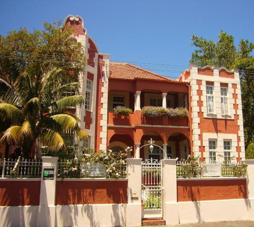 The Villa Rosa Photo