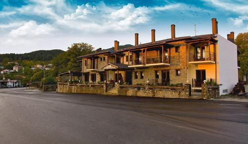 Breati Traditional Guesthouse