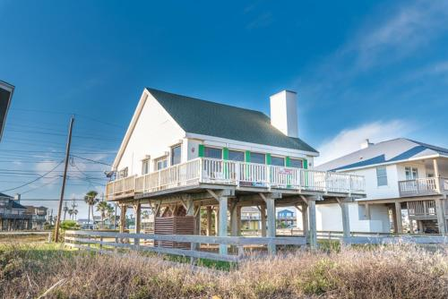 Beachfront Paradise Holiday home Photo