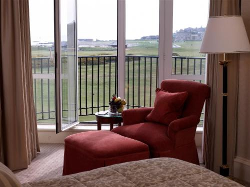 Old Course Hotel, Golf Resort & Spa, St. Andrews, United Kingdom, picture 7