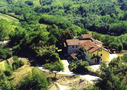 Agriturismo Cascina Vrona