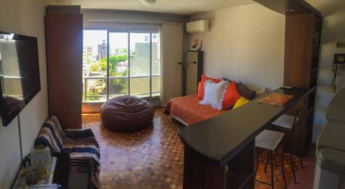 Agradable apartamento en Pocitos, Montevideo