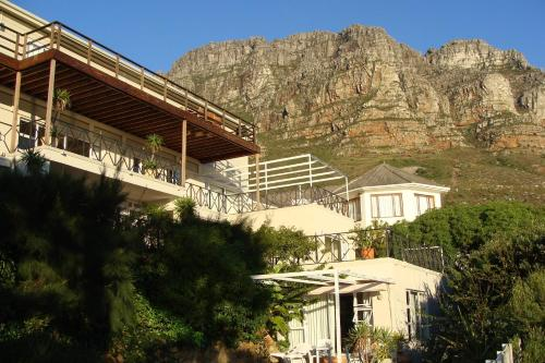Al Villa Romantica Camps Bay Photo