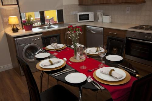 Photo of Arch House Apartments Hotel Bed and Breakfast Accommodation in Athlone Westmeath
