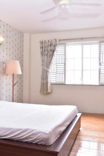 Linh Homes for expat near the river, Ho Chi Minh City