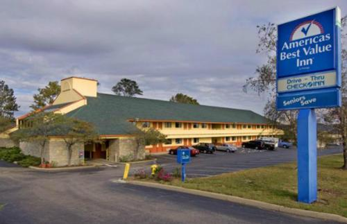 Americas Best Value Inn-Florence/Cincinnati Photo