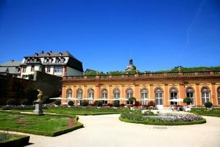 Schlosshotel Weilburg