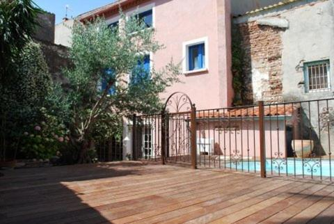 Camere B&amp;B Can Oliba Elne
