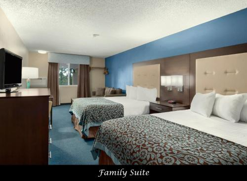 Days Inn Williams Photo