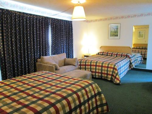 Townhouse Motel - Longview, WA 98632