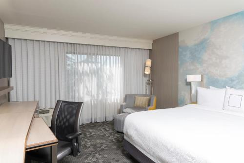 Courtyard by Marriott Livermore Photo
