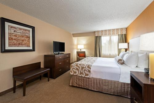 Crowne Plaza Hotel Dallas Near Galleria-Addison Photo