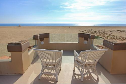 Ocean Front (68168) Holiday home Photo