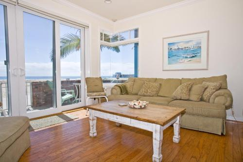 West Ocean Front (68139) Holiday home Photo