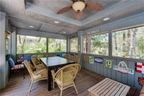 S. Sea Pines Dr. 97 Holiday home Photo