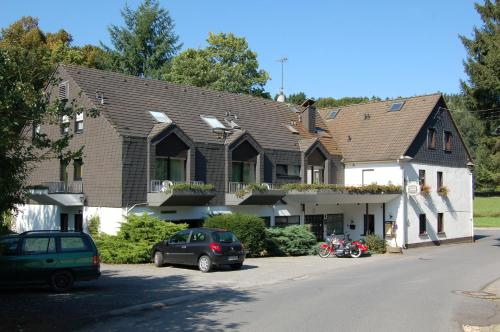 Hotel Haus Koppelberg