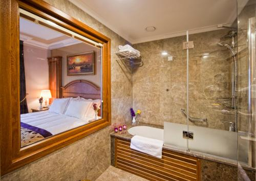 Best Western Premier Acropol Suites & Spa photo 6