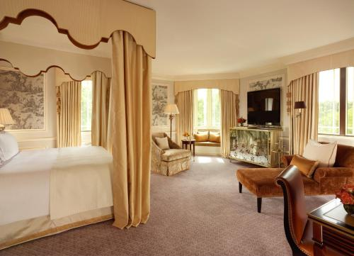 The Dorchester - Dorchester Collection photo 8