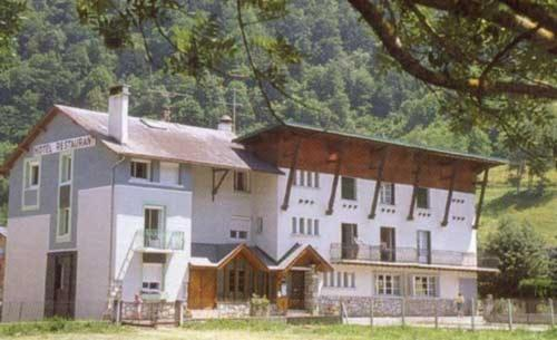 Hotel Pons Saint-Lary Soulan