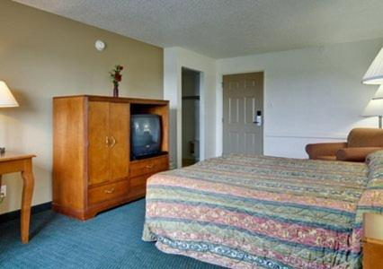 Econo Lodge Kalamazoo Photo