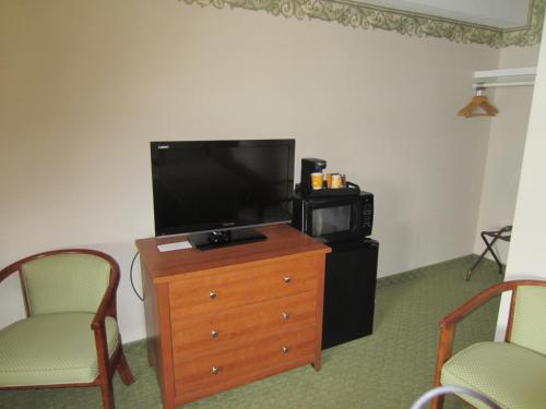 Flagship Inn And Suites - Boothbay Harbor, ME 04538