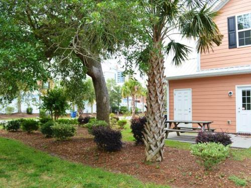 Gulfstream Cottages 300 Apartment Photo